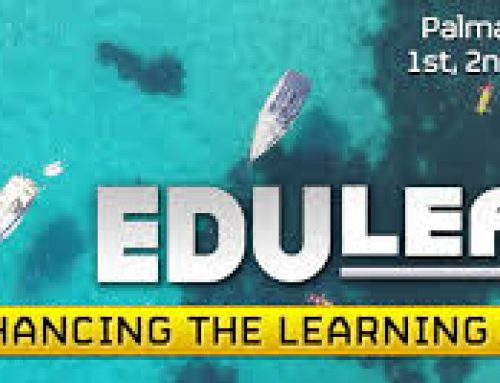 CIDET will present 2 new papers in EduLearn2019