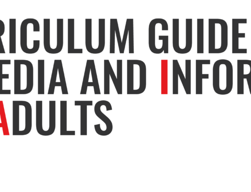 Literacy in media and information for adults: beginning of Erasmus+ project CUMILA