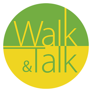 Walk'n'Talk activity; promotion of informal learning in the elderly