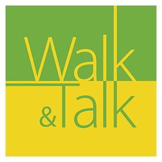 Walk'n'Talk: Educación informal fuera del aula