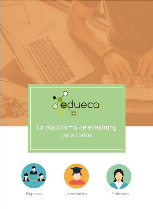 Edueca: una plataforma de eLearning friendly-user