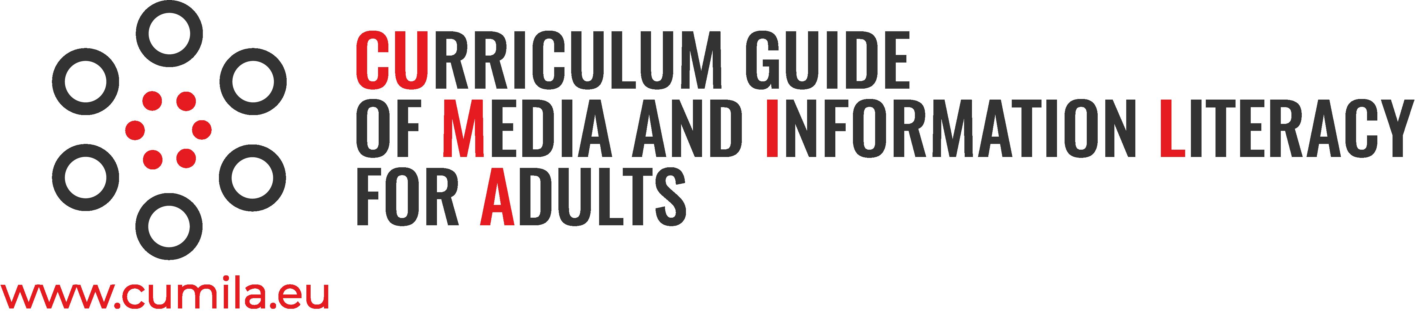 Alfabetización en media e información en adultos: inicio proyecto Erasmus+ CUMILA